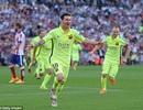 Những lý do giúp Barcelona giành chức vô địch La Liga