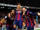 Barcelona có thể bán Messi, Neymar, Suarez