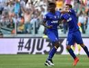 Pogba trở lại và tỏa sáng, Juventus vẫn bị cầm chân
