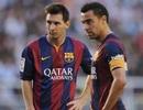 """Lộ nguyên nhân giúp Messi đạt phong độ """"hủy diệt"""""""