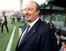 Real Madrid chính thức bổ nhiệm HLV Benitez
