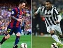 Messi - Tevez: Những điệu Tango trái ngược