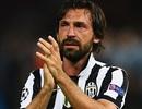 Pirlo rời khỏi Juventus, sắp làm đồng đội của Lampard