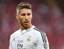 Sergio Ramos đòi chuyển tới MU