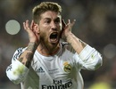 CĐV Real Madrid muốn bán Sergio Ramos