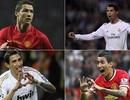 MU, Real Madrid và mức phí giao dịch 239 triệu euro
