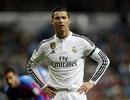 C.Ronaldo nổi cáu, công bố tương lai ở Real Madrid