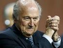 Sepp Blatter có thể đổi ý, tiếp tục làm Chủ tịch FIFA