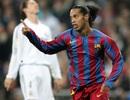 Tốp 10 bản hợp đồng đắt nhất lịch sử Barcelona
