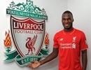 """Liverpool chính thức sở hữu """"bom tấn"""" Benteke"""