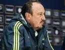 """Rafa Benitez và những thử nghiệm """"táo bạo"""" ở Real Madrid"""