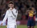Real Madrid tính trao băng đội trưởng cho Sergio Ramos
