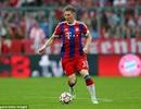 """Van Gaal có """"liều lĩnh"""" khi chiêu mộ Schweinsteiger?"""