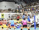 Bế mạc giải Bóng chuyền nữ Quốc tế: Khán giả được chứng kiến những trận đấu sôi động