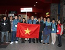 6 học sinh xuất sắc giành Huy chương tại Olympic Toán học quốc tế