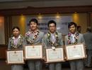 Vui mừng đón đoàn Olympic Hóa học quốc tế