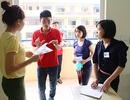 Trường đại học dân lập vẫn lo thiếu sinh viên