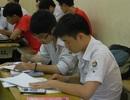 Học viện Báo chí & Tuyên truyền công bố điểm chuẩn và chỉ tiêu xét tuyển NV2