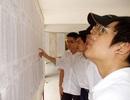 Điểm chuẩn và chỉ tiêu xét tuyển NV2 của Học viện Ngoại giao