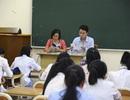 Hơn 838.000 thí sinh đăng ký dự thi đại học đợt 2