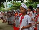 Không bắt buộc học sinh phải mặc đồng phục hàng ngày đến trường