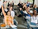Học bổng Hoa Kỳ dành cho học giả và chuyên viên giáo dục năm 2014