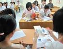 """Các trường tổ chức thi riêng được xét tuyển thí sinh """"3 chung"""""""