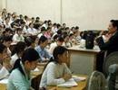 Yêu cầu các trường đại học báo cáo số lượng Giáo sư, Phó Giáo sư