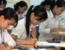 Sẽ có 64 trường ĐH, CĐ được tuyển sinh riêng?