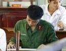 Học viện Quân y dành nhiều chỉ tiêu tuyển thẳng, ưu tiên xét tuyển hệ Quân sự