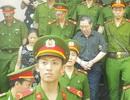 """""""Ăn"""" tiền sửa ụ nổi, thuộc cấp của Dương Chí Dũng lĩnh án 70 năm tù"""