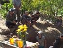 Hố chôn người tập thể được phát hiện như thế nào?