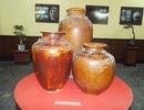 Nha Trang triển lãm 300 cổ vật chào xuân Ất Mùi