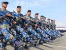 Hải quân Việt Nam phô diễn lực lượng trong ngày kỷ niệm 60 năm thành lập