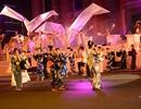 Ấn tượng với Lễ hội đường phố, triển lãm bảo vệ môi trường