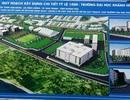 """Đề nghị thu hồi dự án đổi """"đất vàng"""" xây trường Đại học Khánh Hòa"""