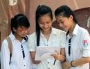 Đề thi ngoại ngữ kì thi THPT quốc gia có phần thi viết