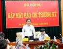 Bộ Nội vụ sẽ kiểm tra vụ hàng trăm giáo viên Hà Tĩnh có nguy cơ mất việc