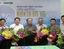 Giải thưởng Nhân tài đất Việt 2018: Tiếp tục chờ đợi những sự bứt phá và thành công mới!