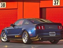 Mustang Shelby 1000 - Ước mơ của mọi tín đồ tốc độ