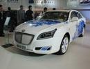 """Hàng """"nhái"""" tại Triển lãm ôtô Trung Quốc 2012"""