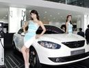 Triển lãm ô tô Busan 2012 từng bừng khai cuộc