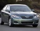 Toyota triệu hồi hơn 7 triệu xe do nguy cơ cháy