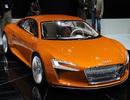 Audi huỷ kế hoạch sản xuất siêu xe R8 chạy điện