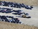 Mỹ cảnh báo việc tiêu thụ ô tô hỏng do bão Sandy