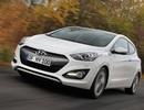 Cận cảnh xe Hyundai i30 phiên bản 3 cửa