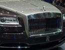 """Rolls-Royce """"ỡm ờ"""" chuyện sản xuất xe việt dã"""