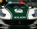 Cảnh sát Dubai sắm siêu xe Ferrari FF