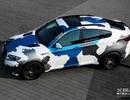 BMW X6 M độ công suất 700 mã lực