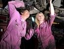 Xưởng sửa chữa ôtô toàn nhân viên nữ ở Anh